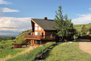 AAA Red Lodge Rentals - home rentals on sale